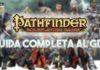 Pathfinder guida completa