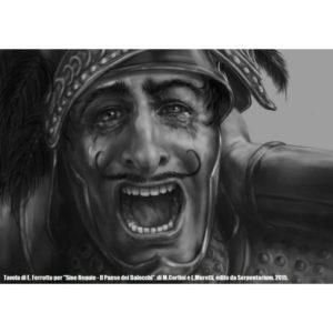 Paese dei Balocchi - Disperazione