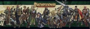 Pathfinder - Classi 2