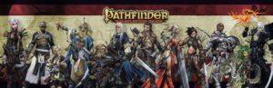 Pathfinder immagine eroi