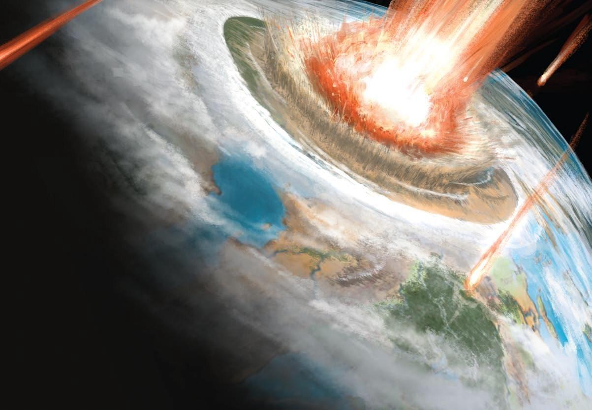 Pathfinder - Earthfall