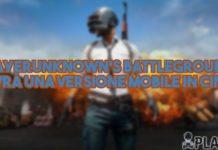 PlayerUnknown's Battlegrounds avrà una versione mobile in Cina