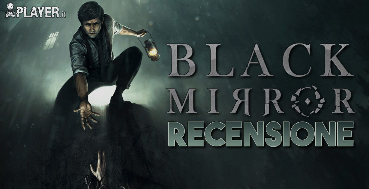 Black Mirror gioco 2017