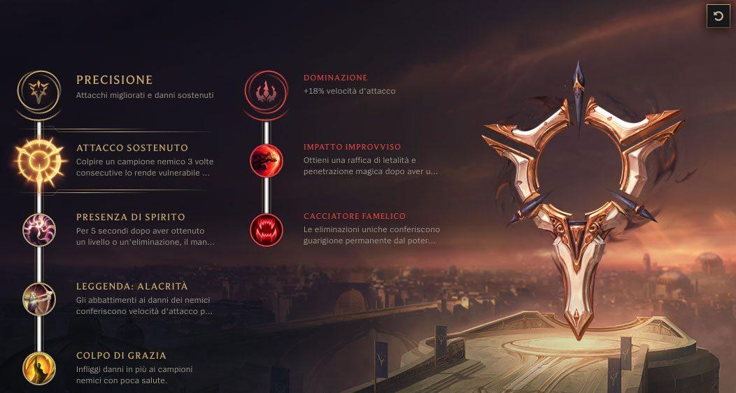 Rune- Runes- Rework - lol - league of legends - Tristana - Jungle - Corea- Picks