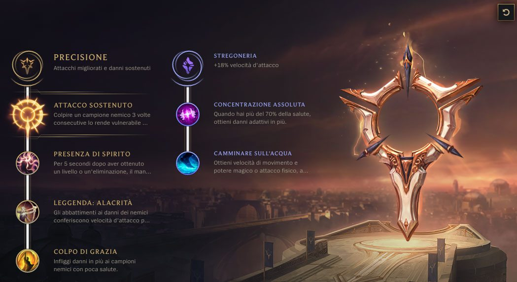 Rune - Runes - Rework - lol - league of legends - Tristana - Jungle - Corea- Picks