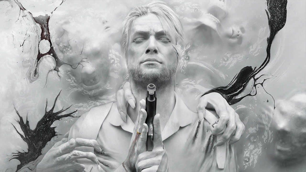 The Evil Within 2 Saldi Steam