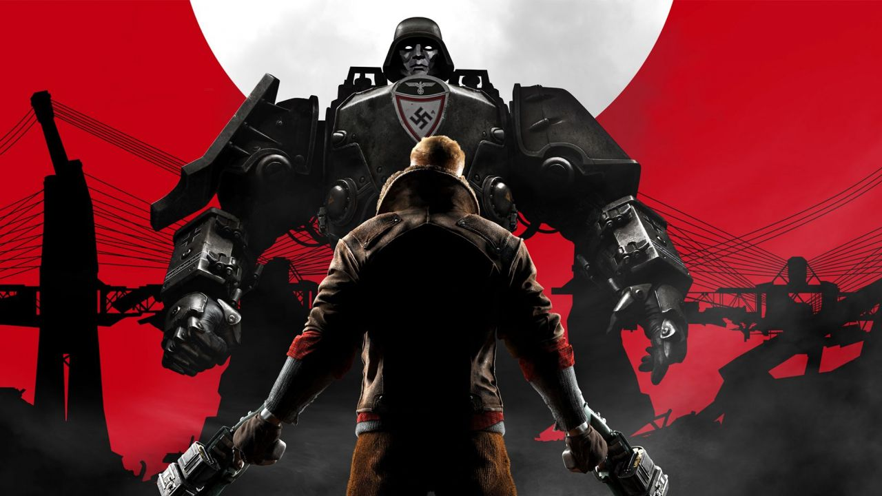 Wolfenstein II Saldi Steam