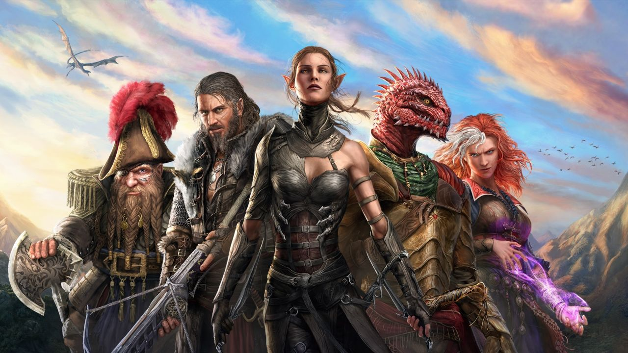 Divinity Original Sin 2 Saldi Steam