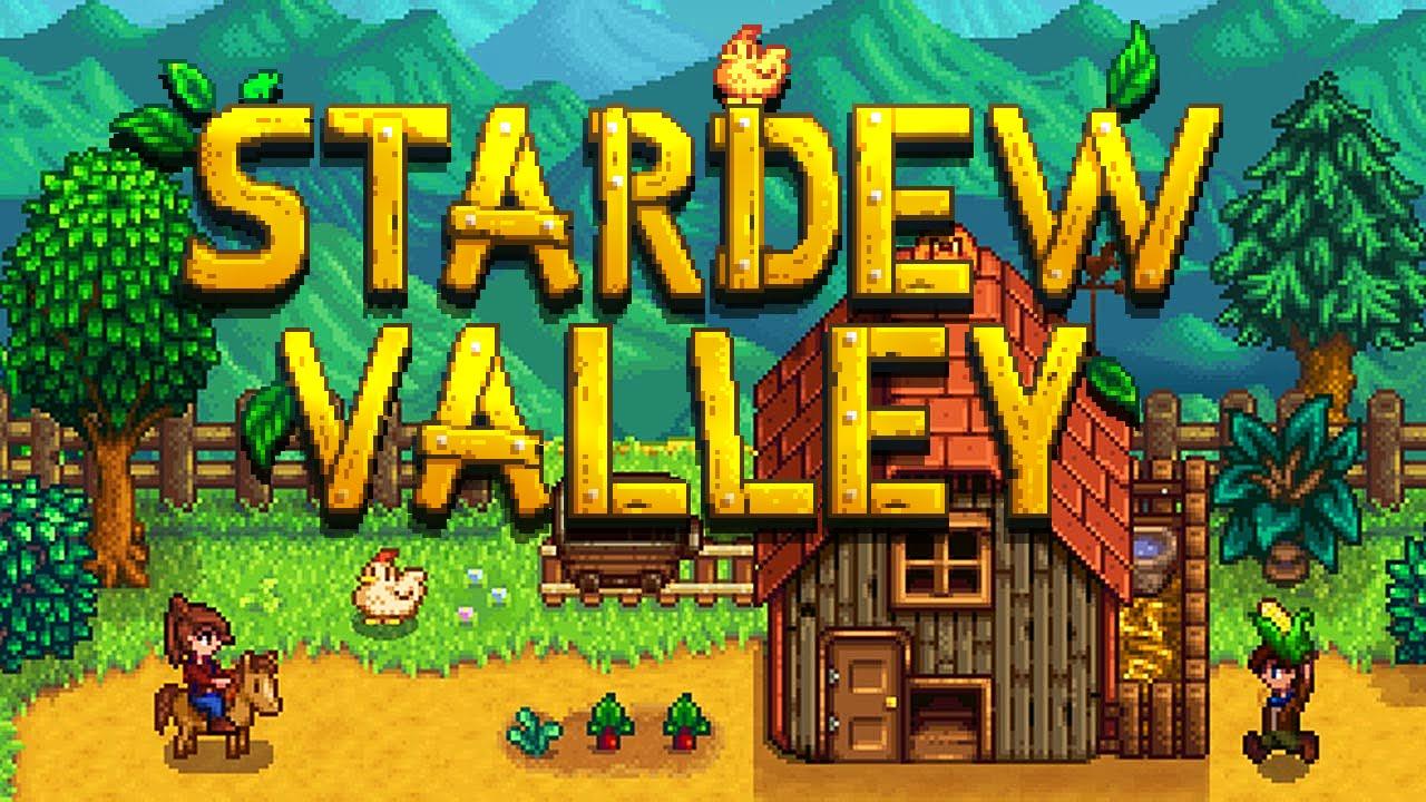 Nuovi contenuti in arrivo per Stardew Valley