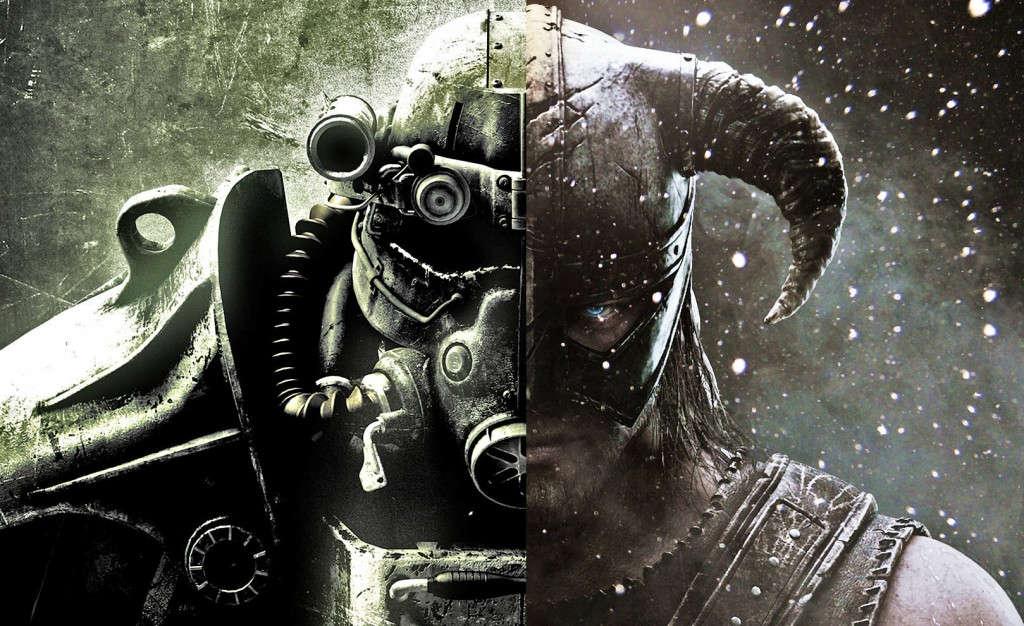 Fallout Skyrim Xbox One