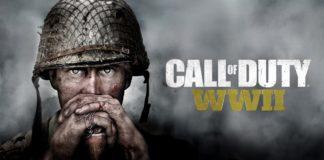 CoD: WWII aggiornamento sledgehammer games