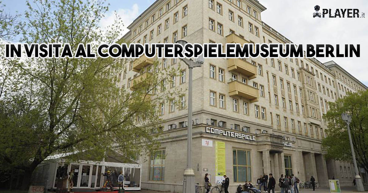 computerspielmuseum berlin