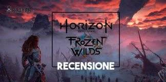 the frozen wilds recensione