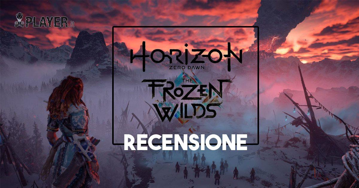 the frozen wilds recensione