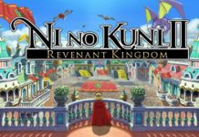 ni no kuni II trailer