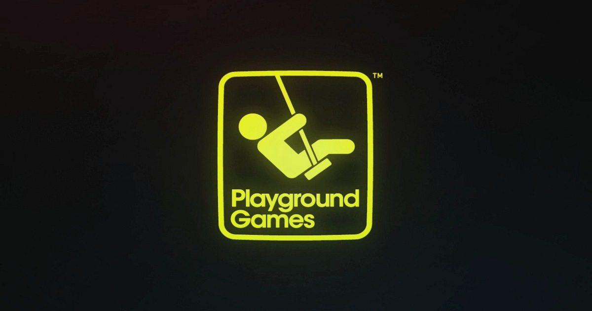 playground games nuovo gioco