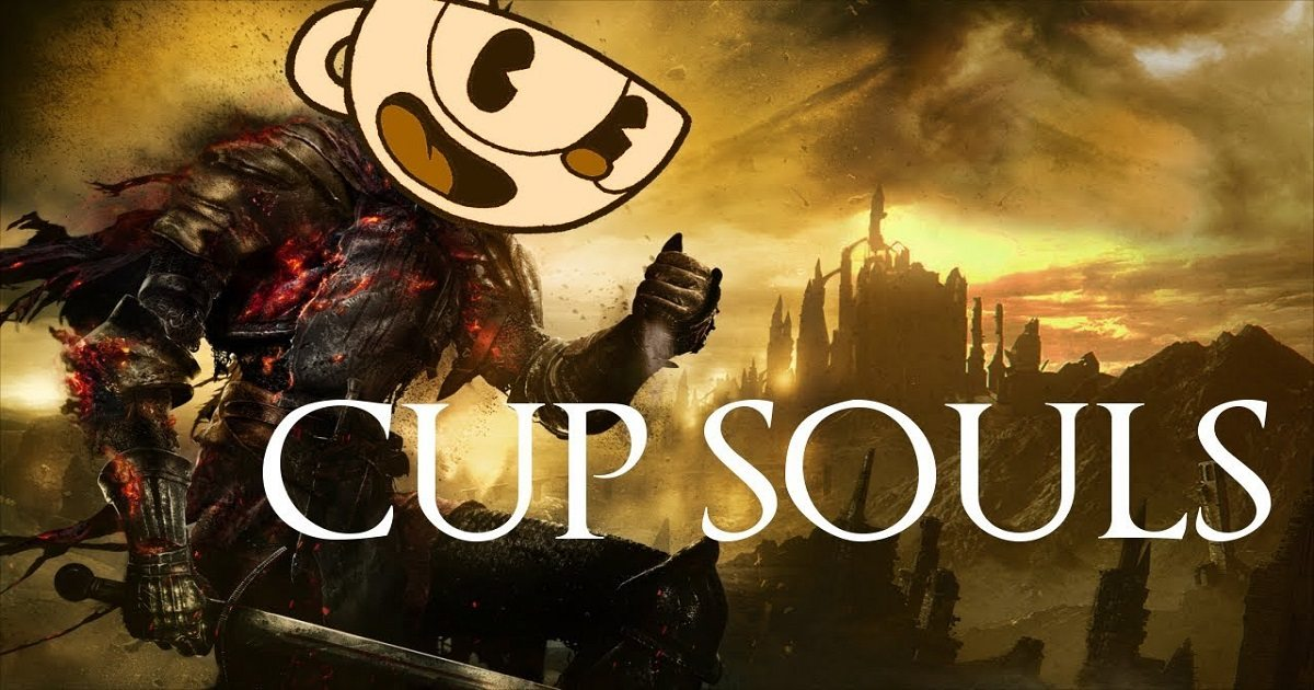 cupsouls fanmade