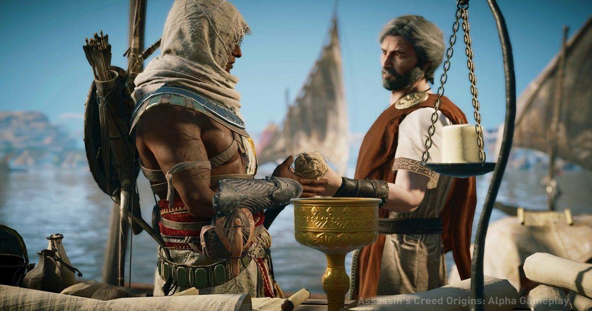 Assassin's Creed Rogue HD presto su PlayStation 4 e Xbox One?