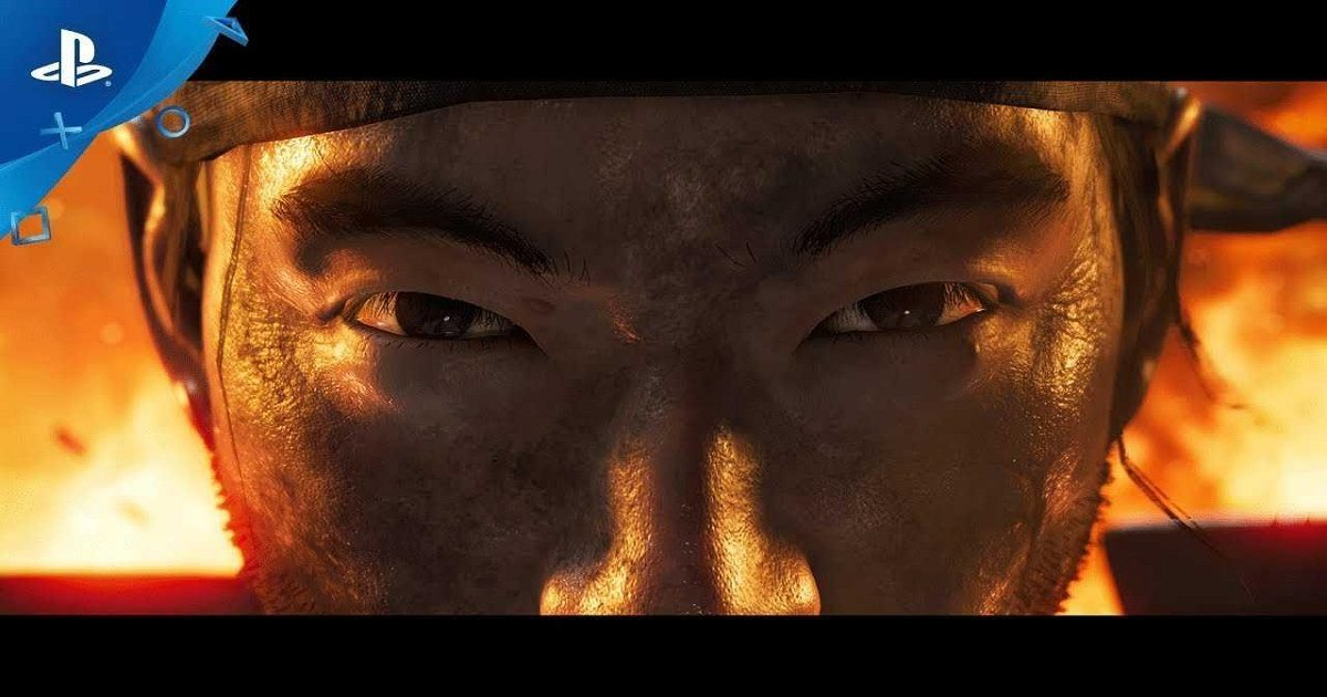 Ghost of Tsushima di Sucker Punch tornerà alla PlayStation Experience