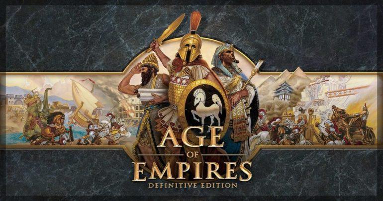 microsoft age of empires