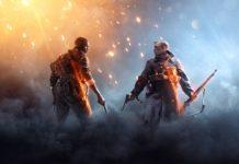 battlefield nuovo gioco