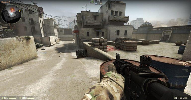 giocatore counter strike premio torneo CS:GO