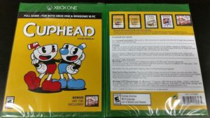 cuphead retail