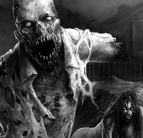 zombie sine requie