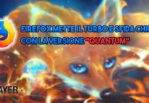 firefox quantum player.it