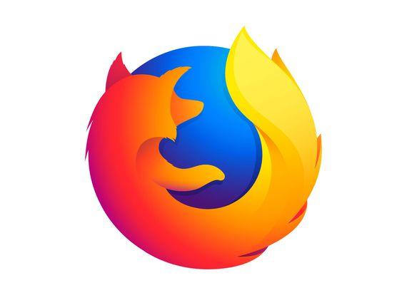 logo firefox quantum
