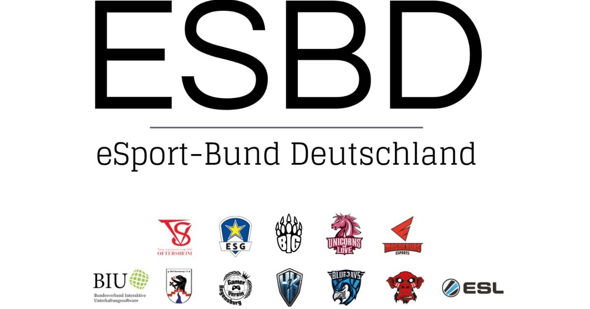 germania esports federazione