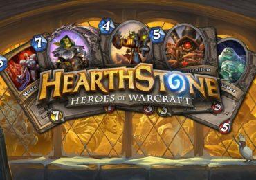 hearthstone switch nintendo