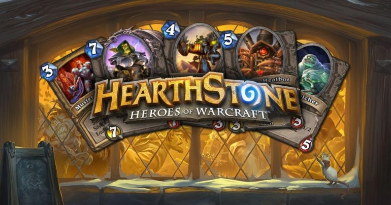 hearthstone switch nintendo