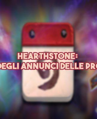 hearthstone espansione