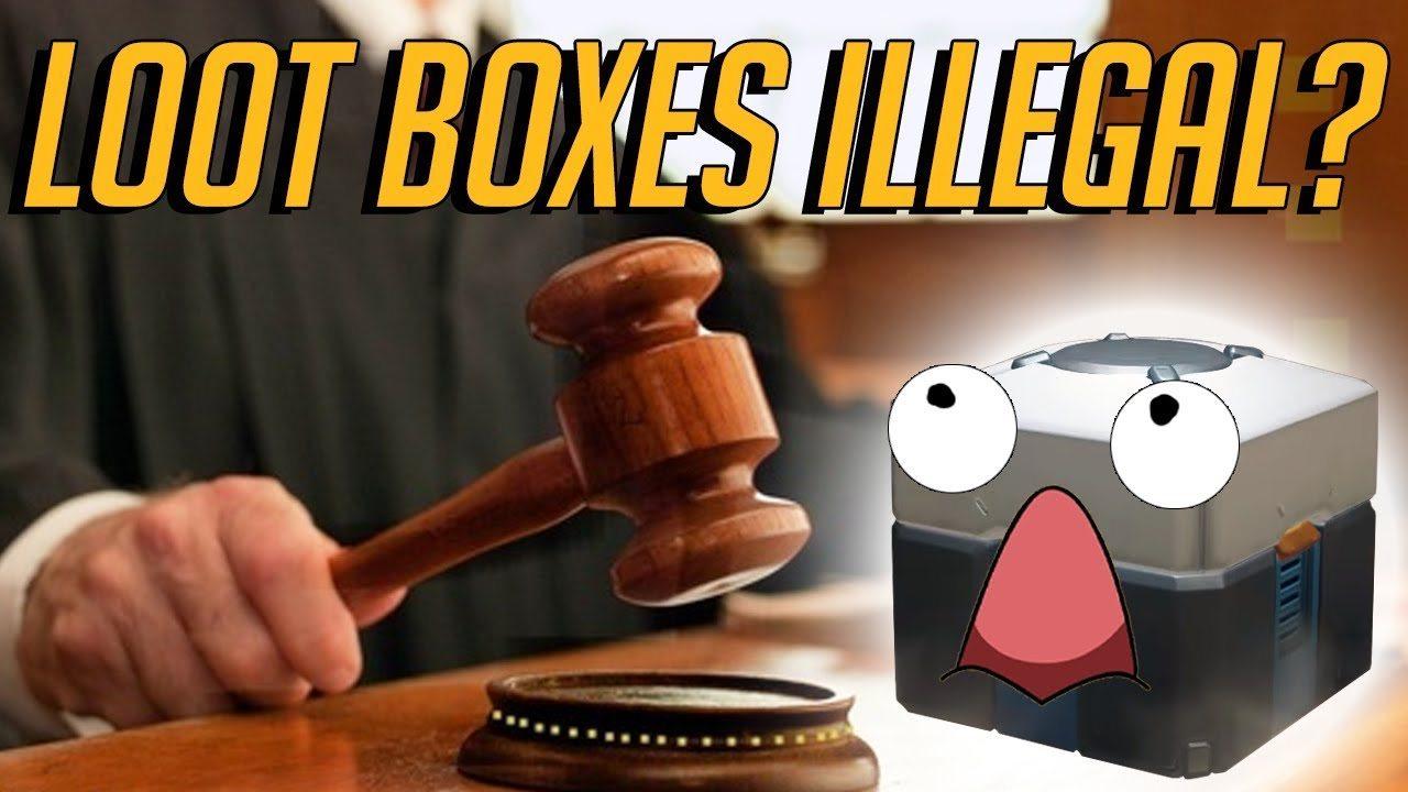 loot box belgio