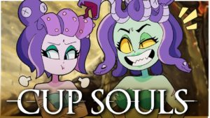cupsouls cuphead