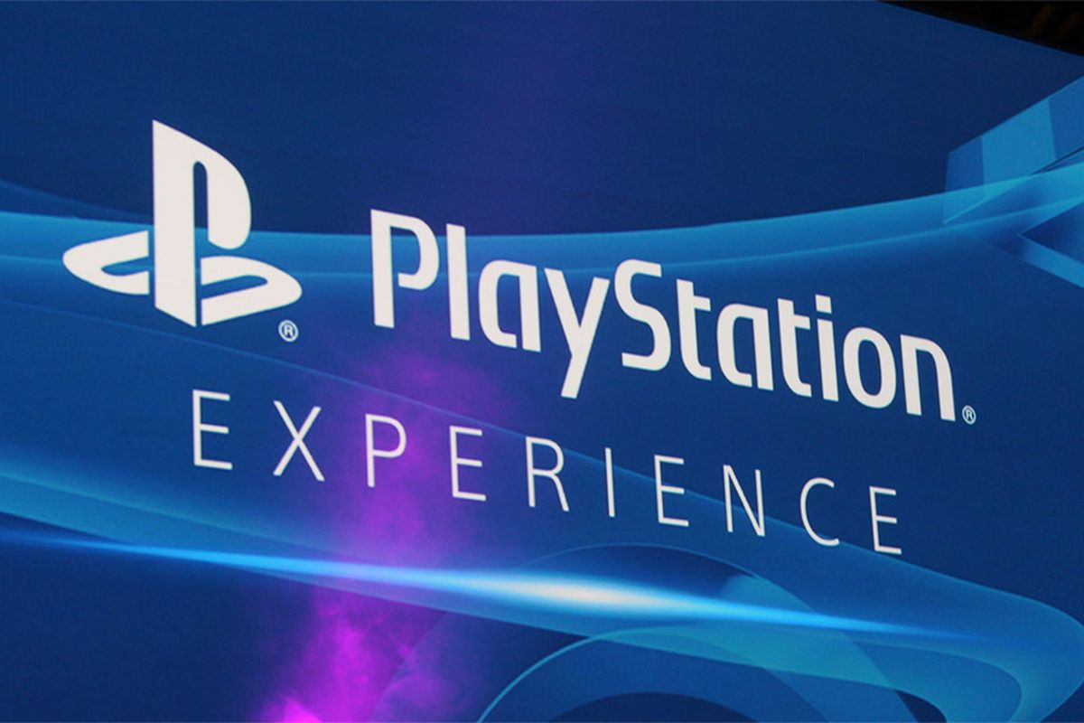 playstation experience annunci