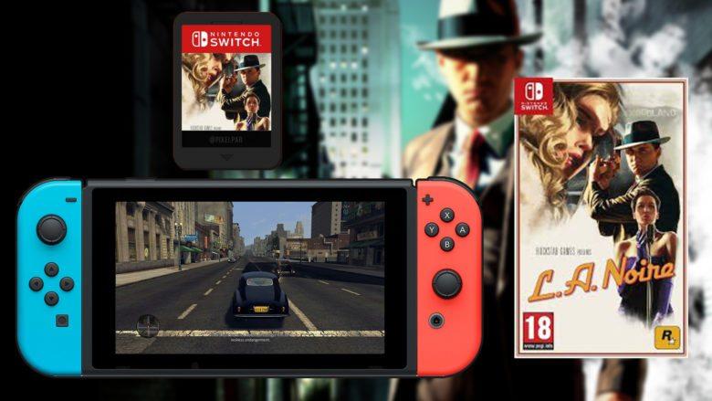Sviluppatori e terze parti su Nintendo Switch
