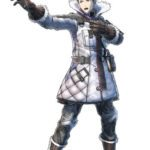 valkyria chronicles 4 gallery