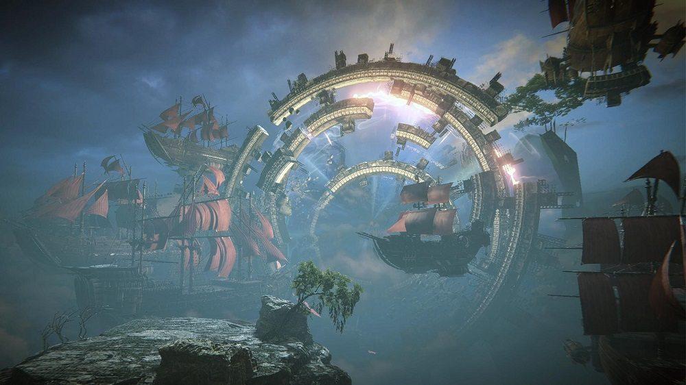 ascent: infinite realm goty