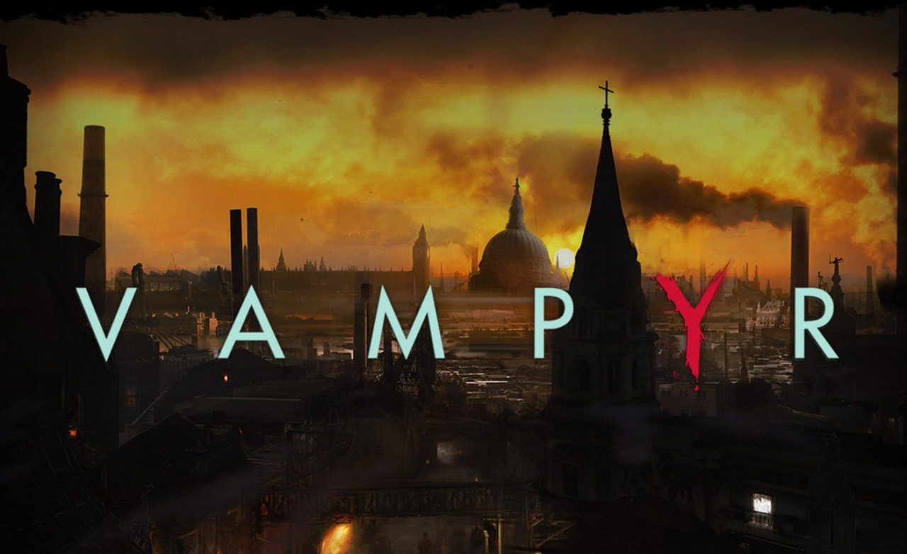 Vampyr punta a vendere almeno un milione di copie