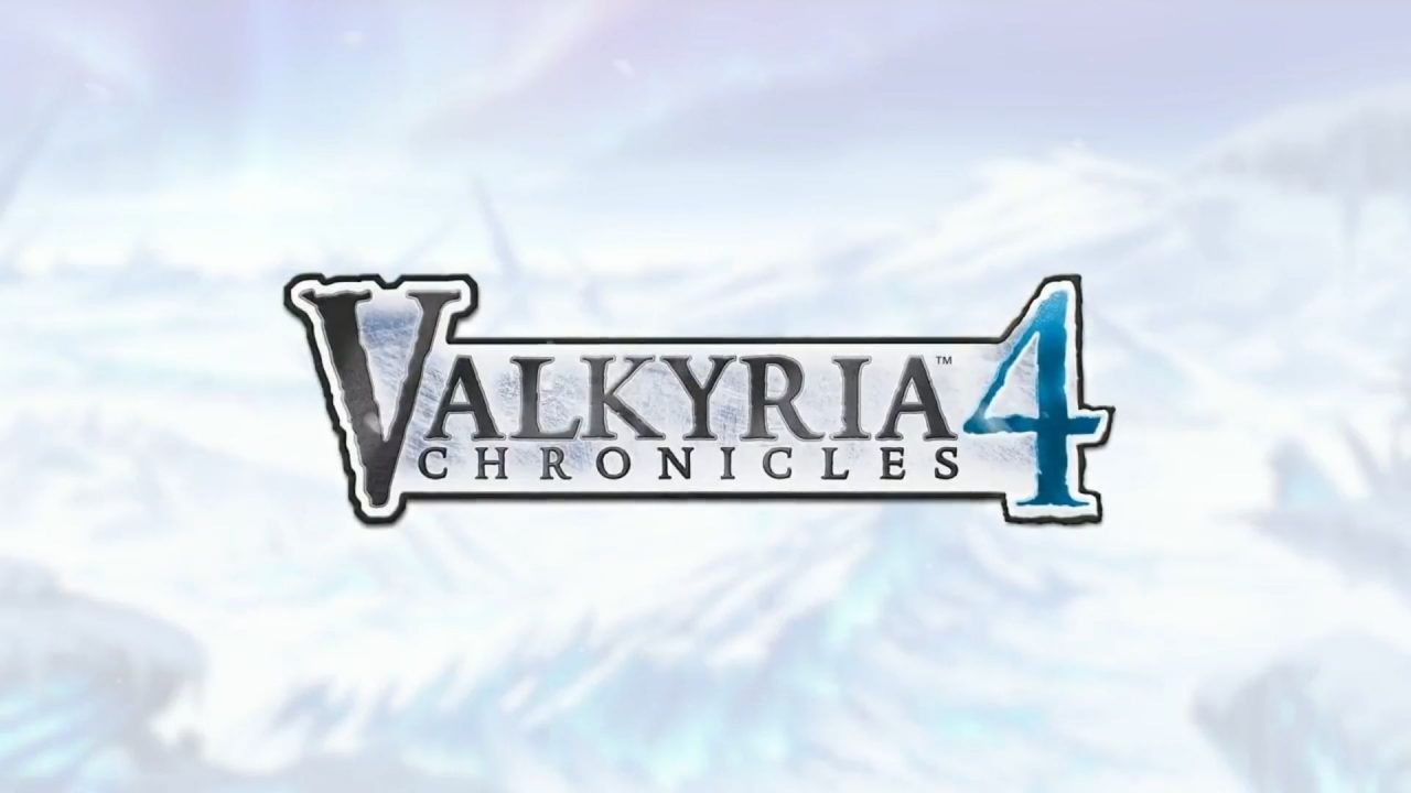 valkyria chronicles 4 limited edition