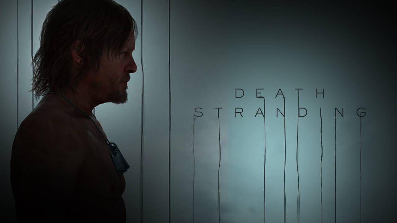 death stranding notizie