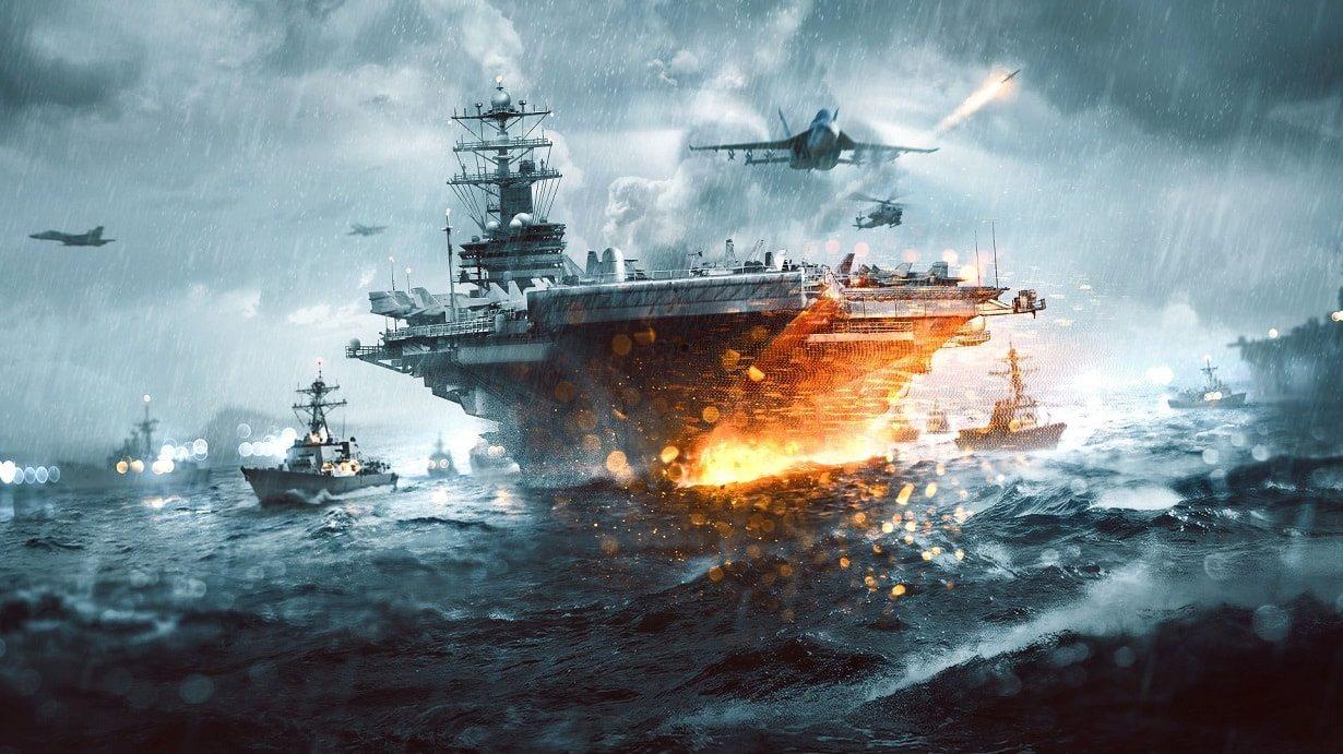 ea nuovo gioco battlefield