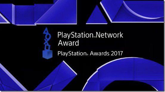 playstation awards network