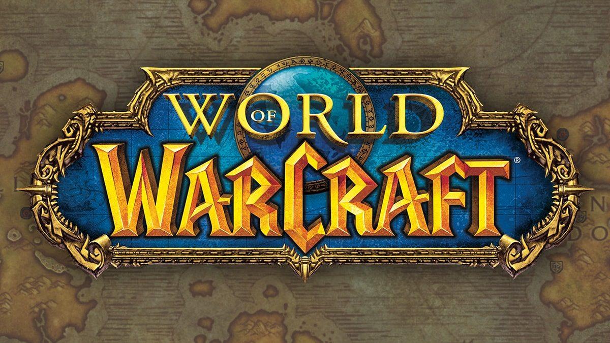 world of warcraft wow