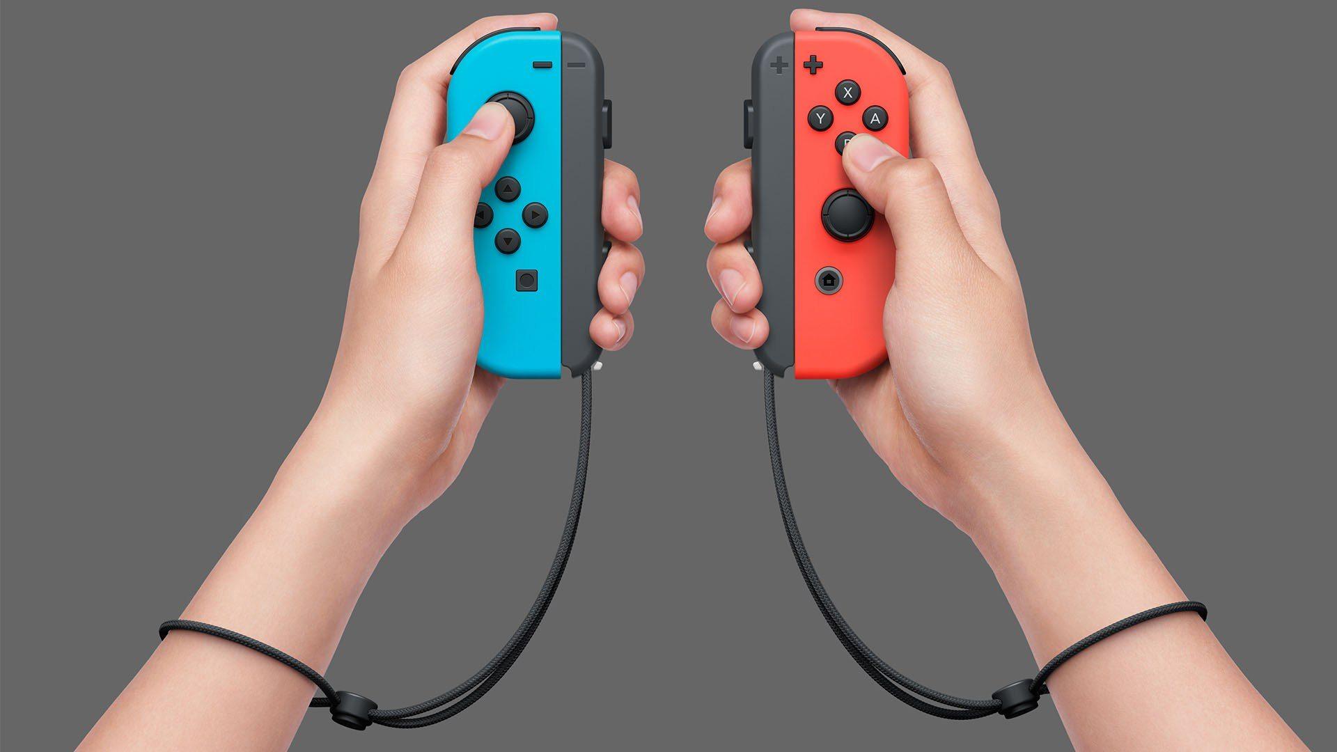 switch best seller
