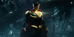 injustice superman