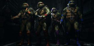 tartarughe ninja injustice 2