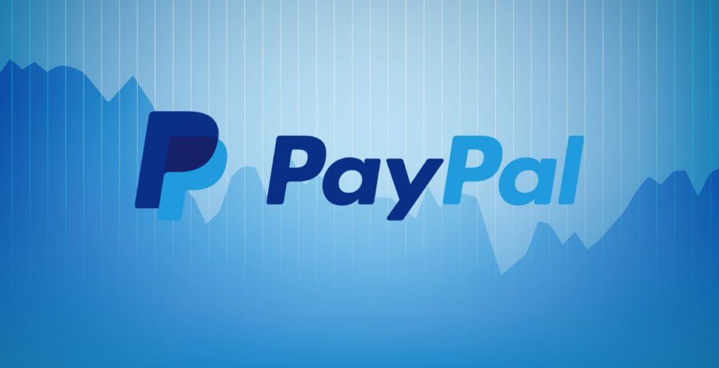 PayPal Money Box
